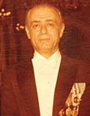 Dr. Akbar Bahadori