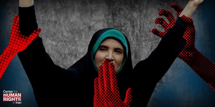 Number of Women Political Prisoners Rising in Iran