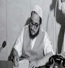 Hojat-ol-eslam Sadeq Khalkhali