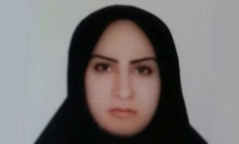 Zeinab Sekanvand