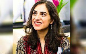 ارس امیری، دانشجوی ایرانی دانشگاه کینگستون بریتانیا