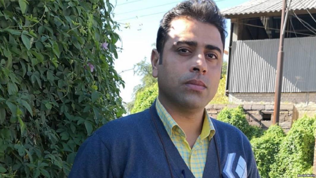 اسماعیل بخشی، فعال سندیکایی و سخنگوی کارگران نیشکر هفت تپه