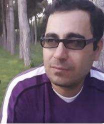 محمد حبیبی٬ عضو کانون صنفی معلمان