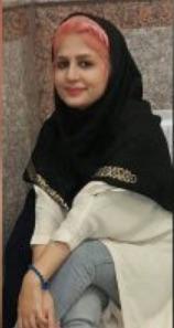 سپیده قلیان٬ فعال مدنی